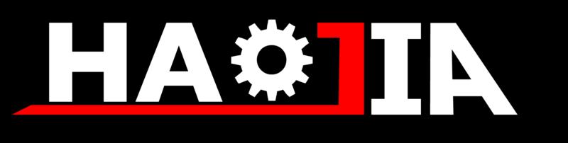 網站樣板—機械設備